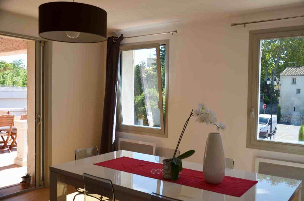 pose de v randa avec double vitrage la valette 83160 js menuiseries. Black Bedroom Furniture Sets. Home Design Ideas